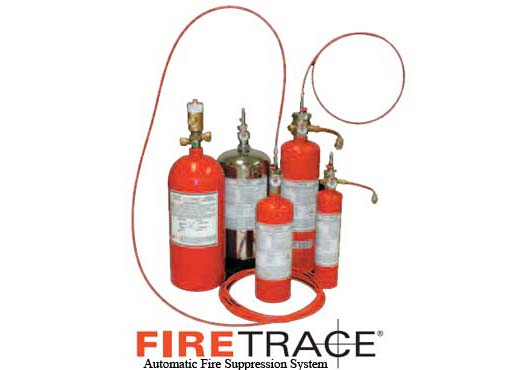 Fire Trace